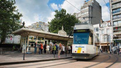 Vervoerregio Oostende stelt nieuw openbaar vervoersplan voor: belangrijke rol voor Kusttram en Westkerke als overstappunt