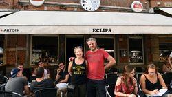 """Café op Oude Markt gaat voor complete make-over: """"Je zal de Eclips niet meer herkennen"""""""