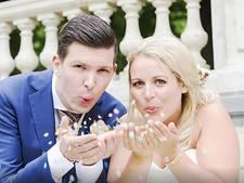 Voorburgs bruidspaar stierf op huwelijksreis toch niet door misdrijf