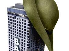 Bankiers krijgen armoede-les bij Nibud