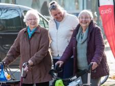 'Aantal vrijwilligers halveert in nabije toekomst'