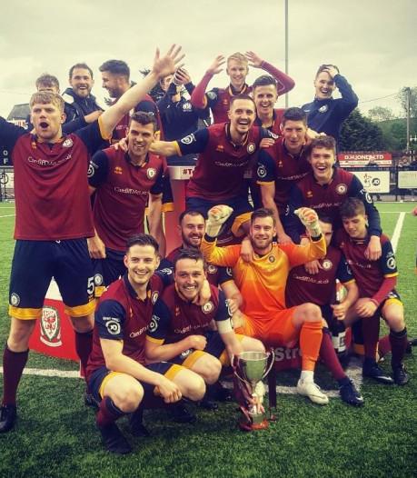 L'incroyable aventure d'une équipe d'étudiants… qui va jouer l'Europa League