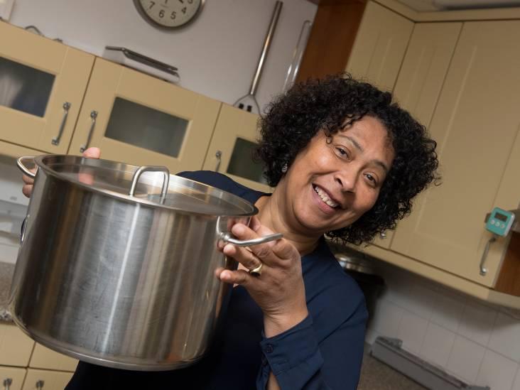'Mensen proeven dat het eten bij de Buurtkeuken vers is'
