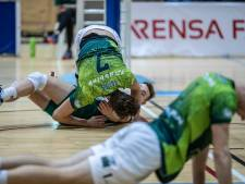 Orion start thuis tegen Sliedrecht Sport