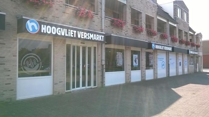 Hoogvliet Versmarkt in Zaltbommel