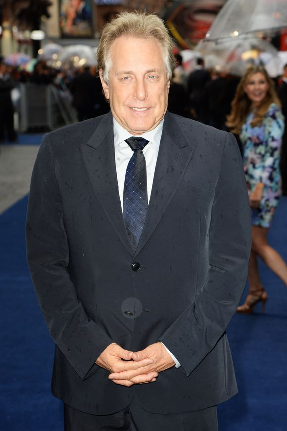 Producer Charles Roven