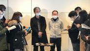 Bijna 6.000 mensen besmet met coronavirus, dodental stijgt tot 132