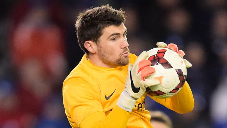 Mathew Ryan.