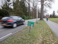 Automobilist eist veiliger wegen van provincie