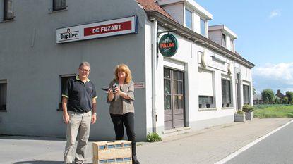 Café wordt onteigend en afgebroken voor... fietspad