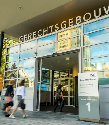 Celstraf geëist voor eigenaar Veenendaals vervoersbedrijf