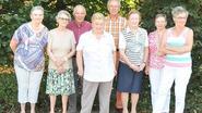Buurtcomité Veldborn viert 10-jarig bestaan